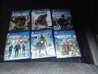 PS4 games Maryville, 37804