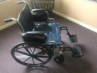 Wheelchair 20 Inches  Perry Hall, 21128