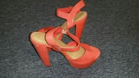 Size 8, Charlotte Russe Austell