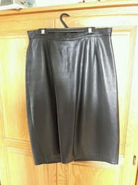 Soft Leather Skirt Oakville, L6M 4M2