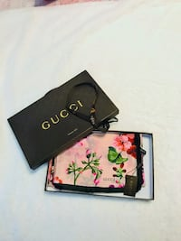 Gucci floral Scarf , pashmina  Germantown, 20874