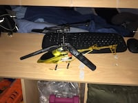 Remote control helicopter  Barrie, L4M 0E2