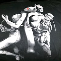 Batman t-shirt size Med Los Angeles, 91331