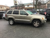 2005 Jeep Grand Cherokee Limited 4WD Fall River