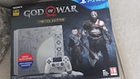 Ps4 Pro God of War Limited Edition  Çankaya, 06810