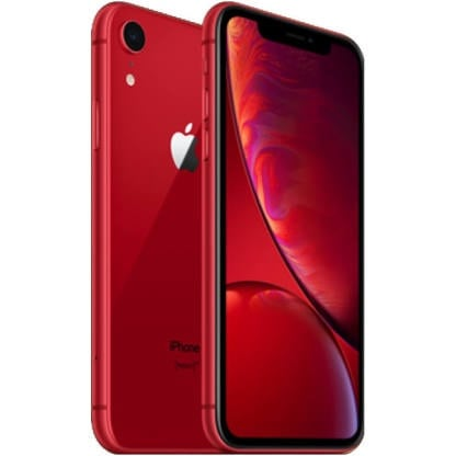T-Mobile IPhone XR 64GB