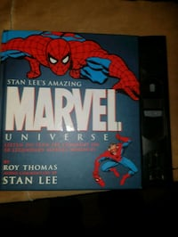 ATTENTION STAN LEE LOVERS AUDIO COMMENTARY ON STAN'S MARVEL UNIVERSE