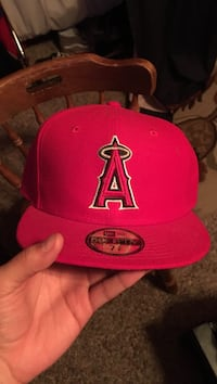 Angels hat good condition Selma, 93662