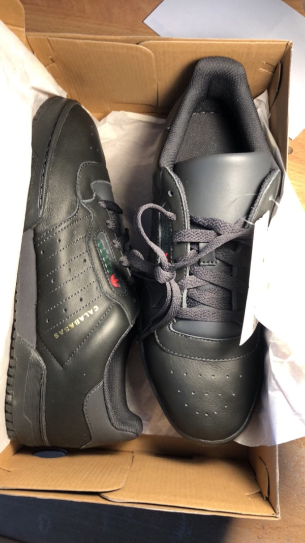 33ed8655e6a170 Used pair of black leather shoes for sale in New York - letgo