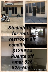 COMMERCIAL For rent STUDIO 1BA 3626 km