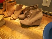 shoes $15 a pair or make offer on whole lot Richland, 39218