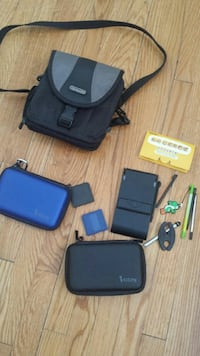 3ds and ds accessories
