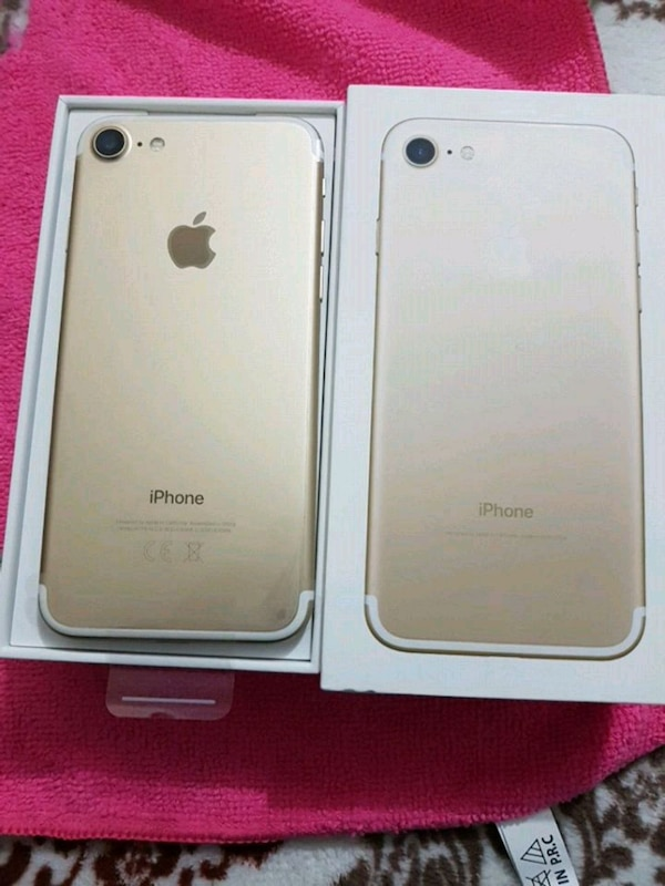 IPHONE 7 SIFIR