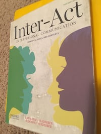 Inter-Act 13th edition Tracy, 95376