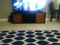 """Tv stand can hold up to 75"""" tv sturdy  Edinburg, 78542"""