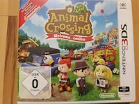 Animal Crossing 3ds  Wuppertal, 42111