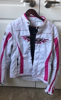 Ladies Motorcycle Jacket North Dumfries