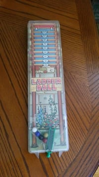 Vintage toy marble game Guelph, N1H 1J7