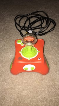 Nicktoons Joystick TV Game Pasadena, 21122