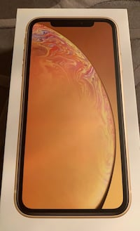 IPhone XR BRAND NEW!!