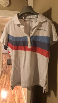 BMW Ladies Shirt XS Granite Bay, 95746