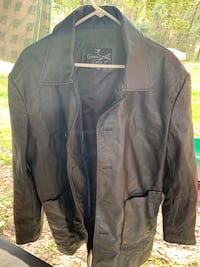 Leather jacket  Inverness, 34452