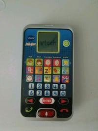 Vtech call and chat learning phone Jersey City, 07302