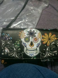Brand new sugar skull wallet Thornton, 80229