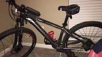 Specialized sports/mountain bike manufactured in June 2015 includes accessories  Houston, 77077
