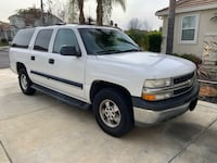2001 Chevrolet Suburban 2WD 1500 Series Brentwood
