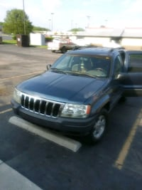Jeep - Grand Cherokee - 2001 Nashville, 37115