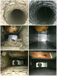 Duct and vent cleaning St. Catharines