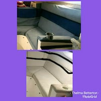 Reupholstery work Temple Hills