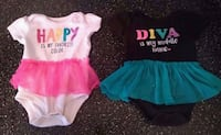 0-6 mth baby girl items!  College Station, 77840
