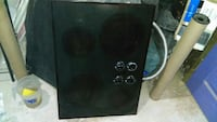 Gas stove top with vent system.  Niagara Falls, L2G 4Y4