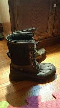 Uggs Butte Boot Vibram Sole St. Catharines, L2R 3Z2