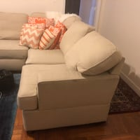 Sectional New York, 10471
