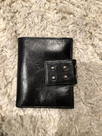 Leather wallet (small) Beaconsfield