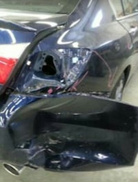 extreme paint and body work for a affordable price