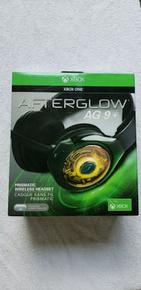 Xbox Afterglow AG9-plus Newtown, 45244