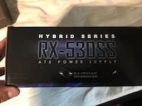Raidmax RX-530SS Power Supply 42 km