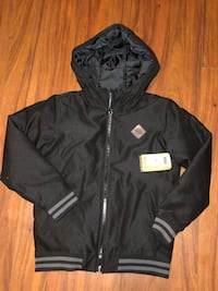 ***NWT** Kids Vans Jacket size medium  Toronto, M6M 1T2