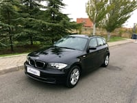 BMW 120D SERIE 1 Madrid, 28050