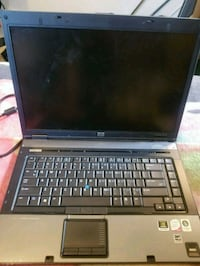 black and gray HP laptop Tri-Cities