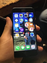 iPhone 7 (T-Mobile - unlocked)