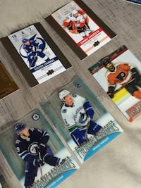 Tim Hortons Hockey Cards 2018-19 Whitby, L1N 3K4