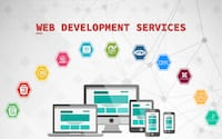 Web Development Services in Victoria NEWDELHI