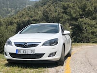 2011 Opel Astra HB 1.3 CDTI 95 PS COSMO