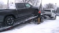 Towing Services Milton, L9T 2T1