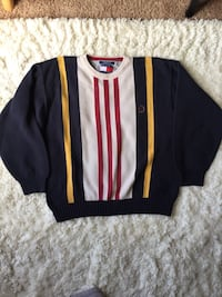 Tommy Hilfiger 90's Sweater